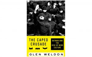 Inkblot. Review of Glen Weldon's book