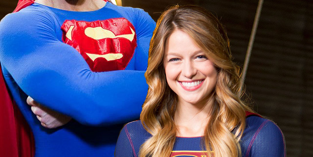"Potential unknown to appear as Superman on ""Supergirl"""