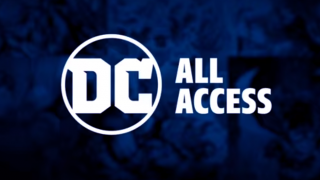 dc all access blue banner