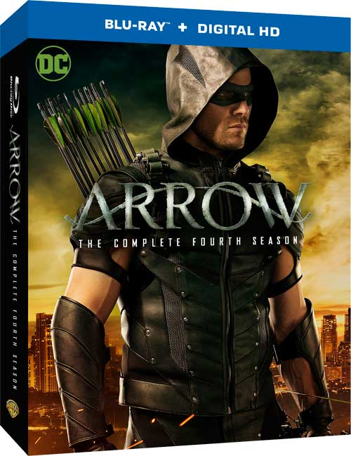 arrow-season-4-blu-ray