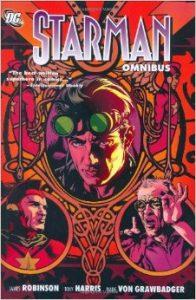 Starman Omnibus