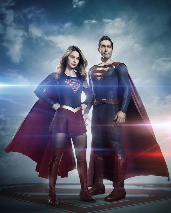 tyler superman dc comics news supergirl