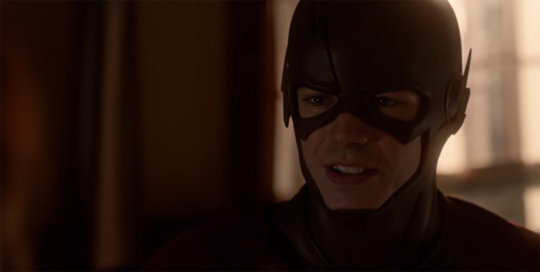 flash season 3 trailer sdcc2016 dc comics news