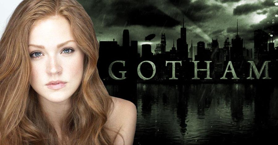 DC Comics News Gotham Season 3