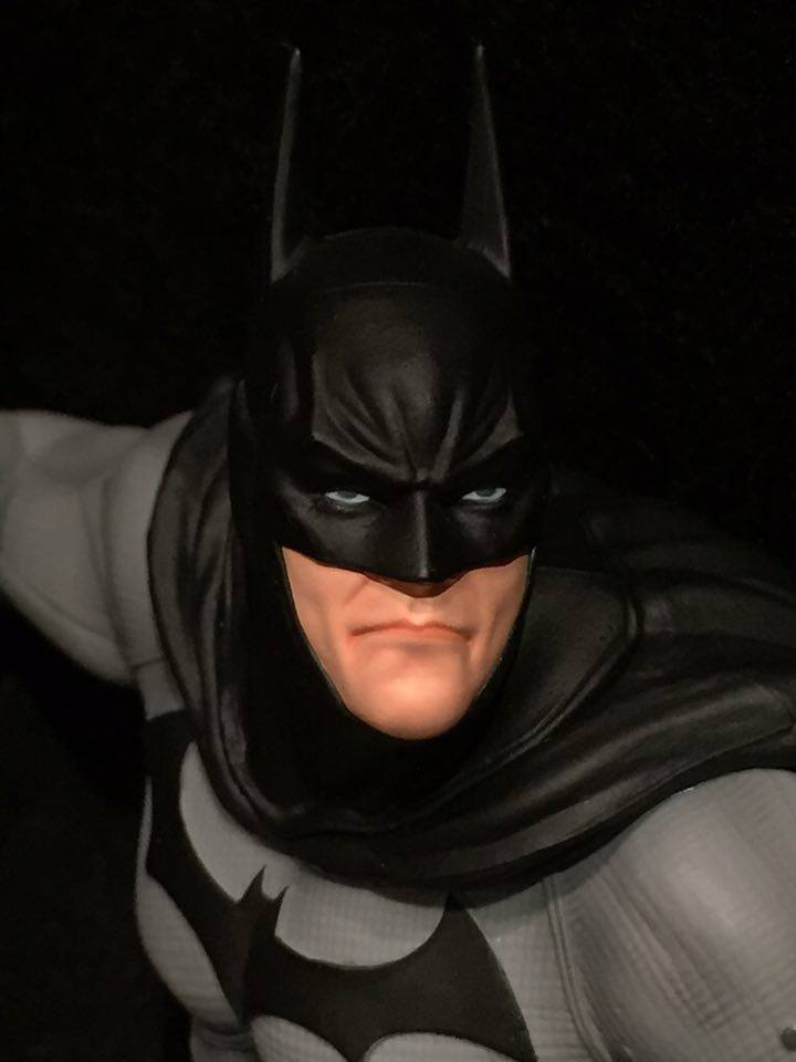Kotobukiya Arkham City Batman