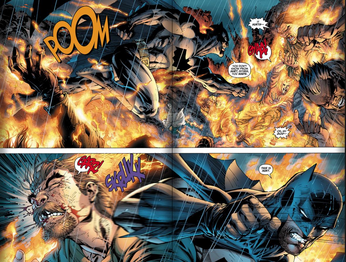 All Star Batman Batman Day DC Comics News