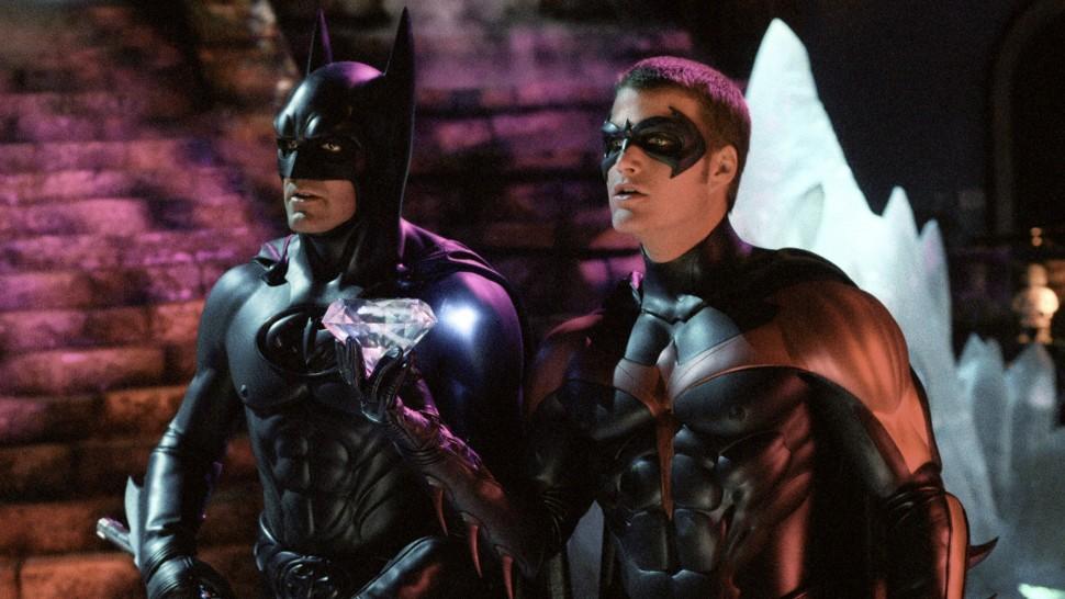 Batman and Robin Batman Day dc comics news