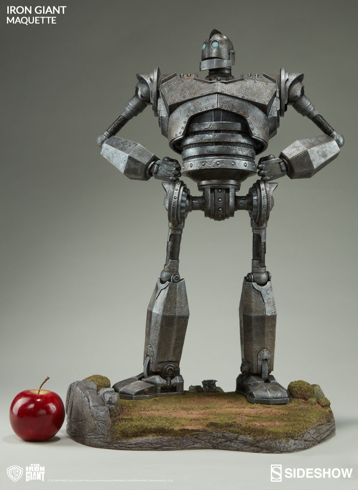 Nycc 2016 sideshow collectibles are now taking pre orders for Maquette stand