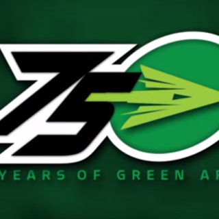 75-years-green-arrow