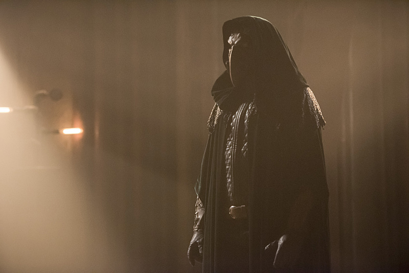 "The Flash -- ""Shade"" -- Image FLA306b_0059b.jpg -- Pictured: Dr. Alchemy -- Photo: Dean Buscher/The CW -- © 2016 The CW Network, LLC. All rights reserved."