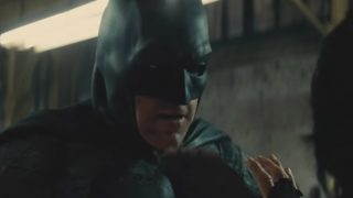 Batman v superman hbo dc comics news