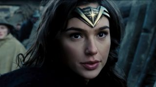 Wonder Woman International trailer 2 dc comics news