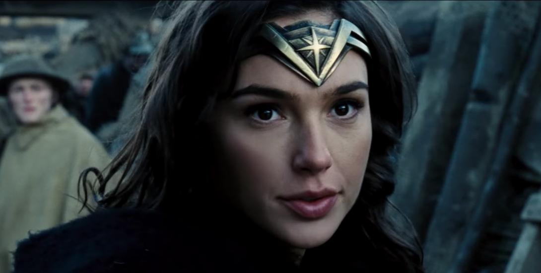 Wonder Woman International trailer 2 dc comics news
