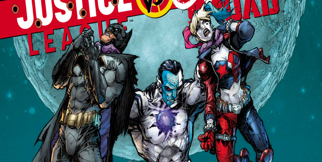 review  justice league vs  suicide squad  6