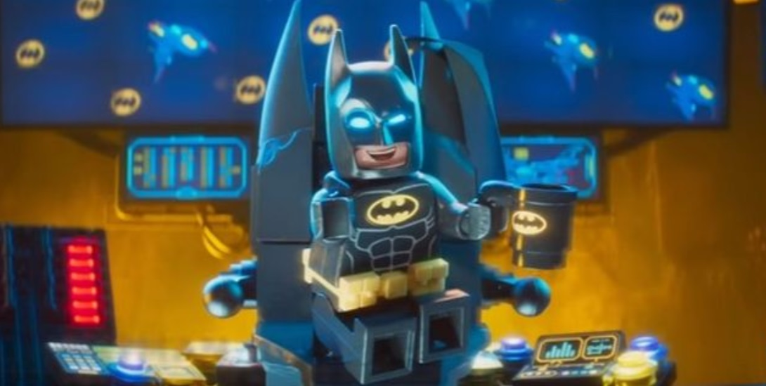 """Warner Bros. Releases """"Behind The Bricks"""" Featurette For The LEGO ..."""
