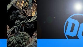DC Comics Books Dc comics news