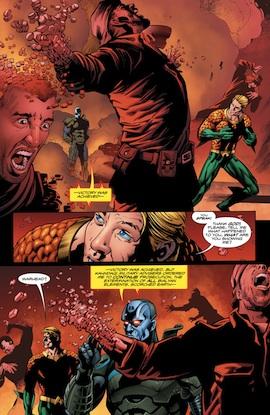 Aquaman #18, Page 4