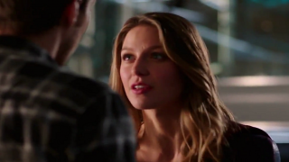 "Supergirl: This Changes Everything ""Star Crossed"" Trailer"