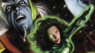 Review: Green Lanterns #19