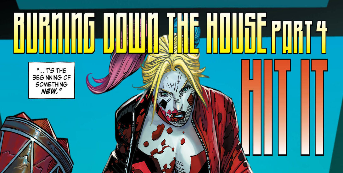 Review: Suicide Squad #14