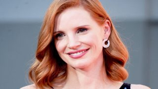 'Gotham City Sirens' Jessica Chastain Interested in Playing Poison Ivy