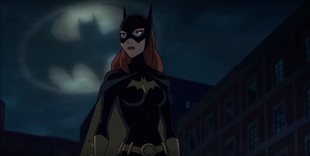 'Batgirl' movie: The Avengers Joss Whedon to direct