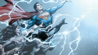 DC ALL Access Takes a look at the mysterious button