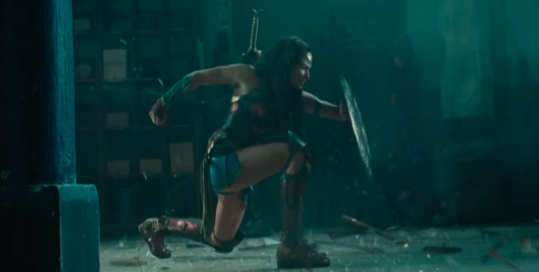 wonder woman final trailer dc comics news