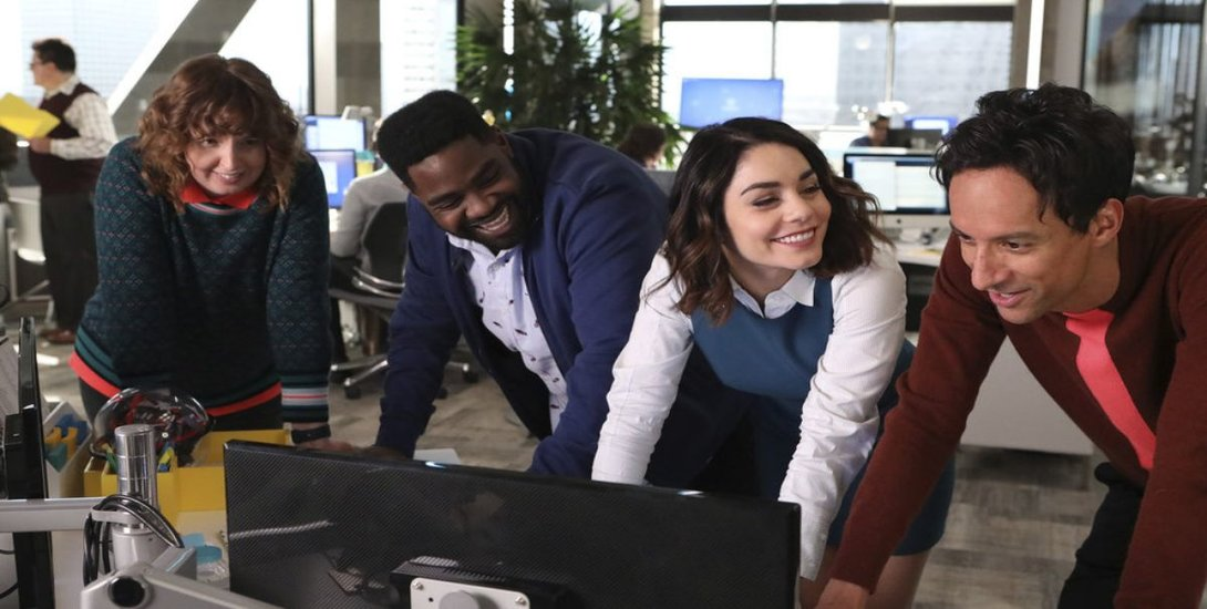 NBC Cancels 'Powerless' After One Season