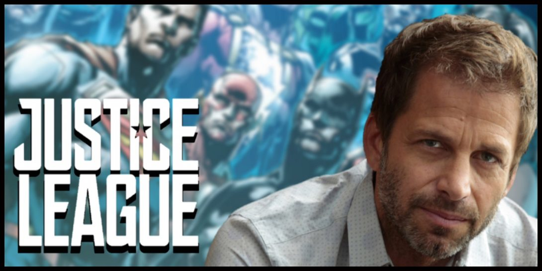 Zack Snyder Steps Down From 'Justice League' After Family Tragedy