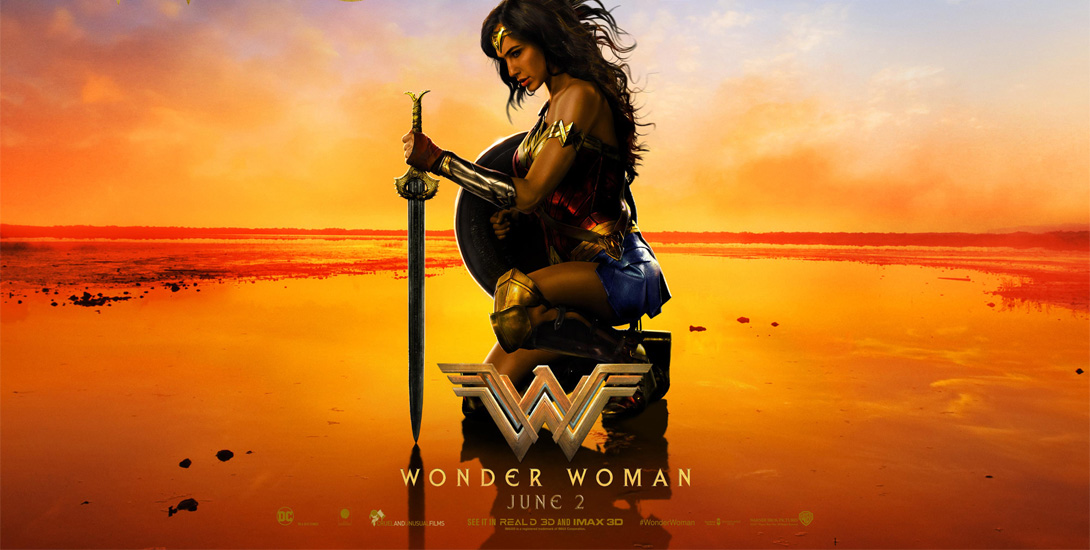 wonder woman review dc comics news