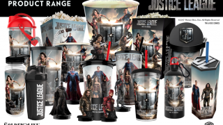 Justice League movie dc comics news