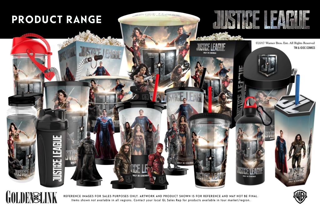 Justice League movie dc comics news