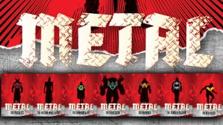 Batman Metal - DC Comics News