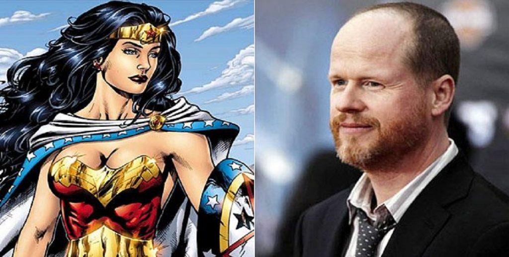 Joss Whedon's Wonder Woman Script Dissected