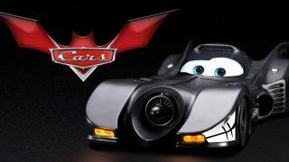 Cars Batmobile - DC Comics News