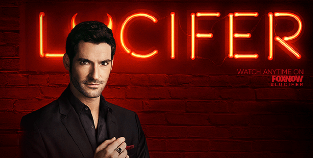 Is God Joining Lucifer Season 3? Tom Ellis Talks With DC All Access About That and More!