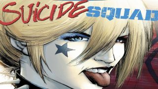 Review: Suicide Squad #20