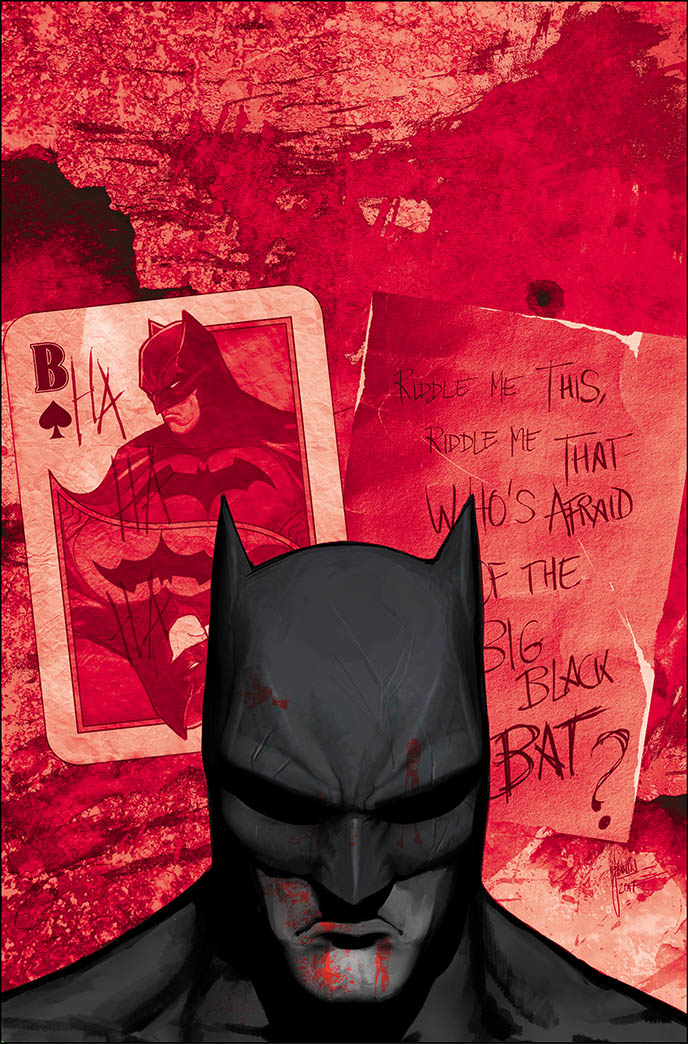 Batman 25 - DC Comics News
