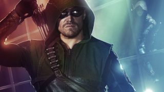 Stephen Amell Wants to Battle Some Flash Villains dc comics news