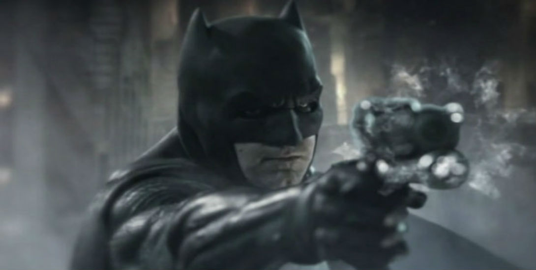 Batman-Matt-Reeves dc comics news