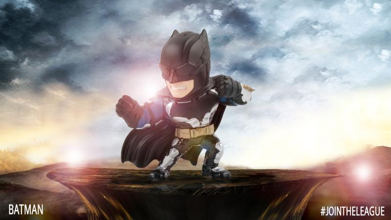 Batman Jada Toys - DC Comics News