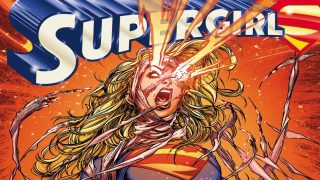 Review: Supergirl #11