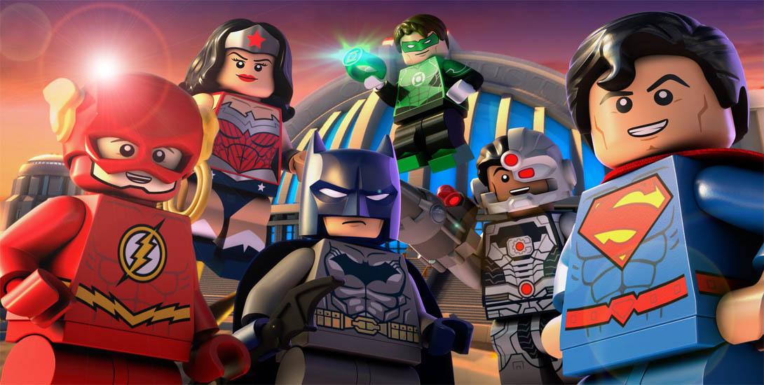 dc superhero lego dc comics news sdcc