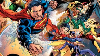 sdcc dc panels dc comics news