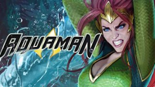 Aquaman 26 - Mera - DC Comics News