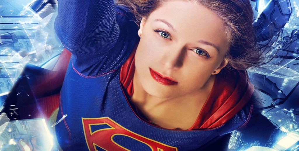 SDCC 2017: New Supergirl Casting Announced With Season 3 ...