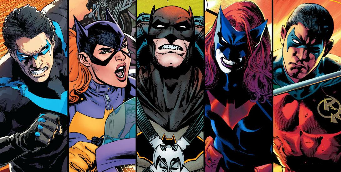 BatFamily-dc-comics-news
