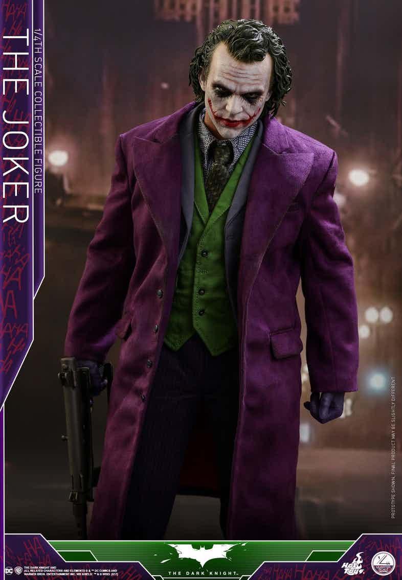 Joker - DC Comics News