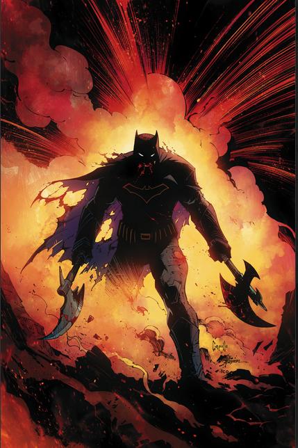 Dark Nights Metal - DC Comics News